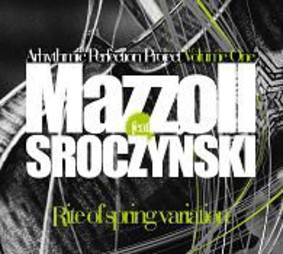 Jerzy Mazzoll, Tomasz Sroczyński - Arhythmic Perfection Projekt. Volume 1