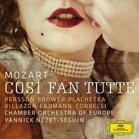 Rolando Villazón - Mozart: Cosi fan tutte