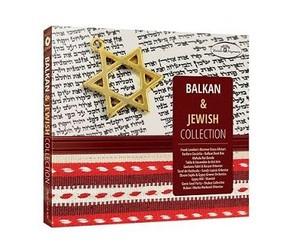 Various Artists - Balkan & Jewish Collection