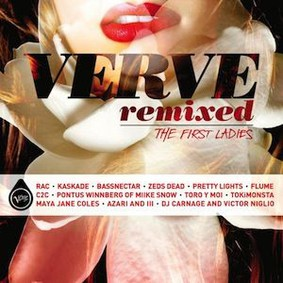 Various Artists - Verve Remixed: The First Ladies