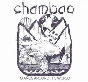 Chambao - 10 Anos Around The World