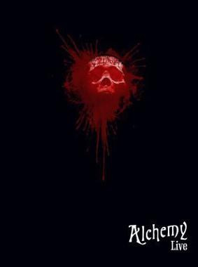 Clive Nolan - Alchemy [DVD]