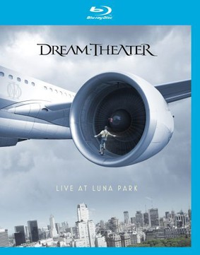 Dream Theater - Live At Luna Park [Blu-ray]