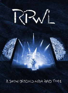 RPWL - A Show Beyond Man and Time [DVD]