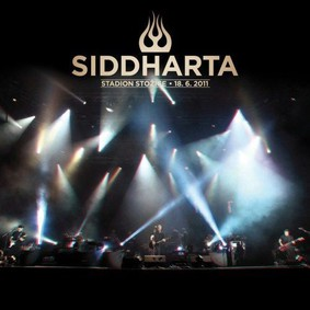 Siddharta - Live from Stadion Stožice [DVD]
