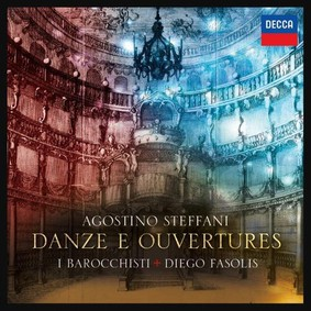 Diego Fasolis - Danze & Ouvertures
