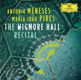 Maria João Pires - The Wigmore Hall Recital