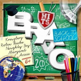 Various Artists - Bravo Hits - Back To School