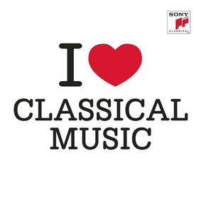 Various Artists - I love Classical Music