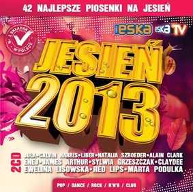 Various Artists - Jesień 2013