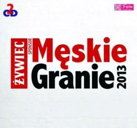 Various Artists - Męskie Granie 2013