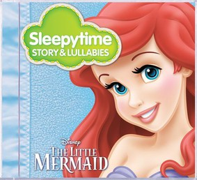 Various Artists - Sleepytime Stories & Lullabies: Little Mermaid