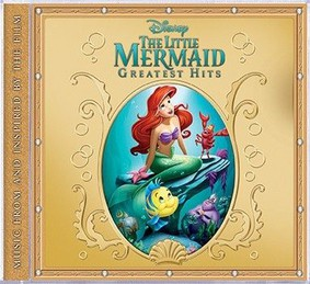 Various Artists - Mała syrenka / Various Artists - The Little Mermaid Greatest Hits