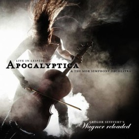 Apocalyptica - Wagner Reloaded [Live]