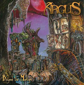 Argus - Beyond The Martyrs