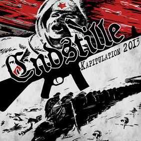 Endstille - Kapitulation 2013