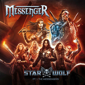 Messenger - Starwolf - Pt. 1: The Messengers
