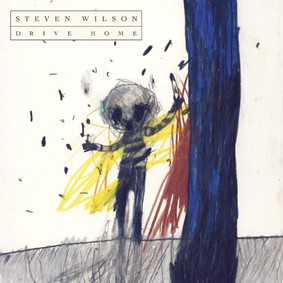Steven Wilson - Drive Home [EP]