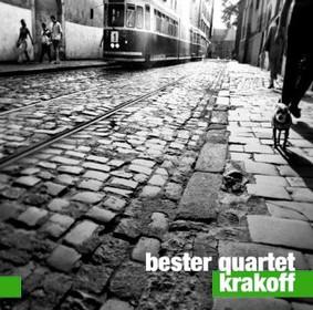 Bester Quartet - Krakoff