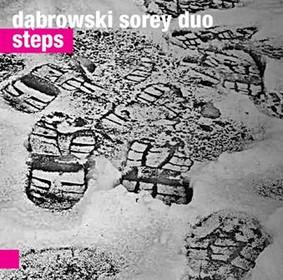 Dąbrowski Sorey Duo - Steps