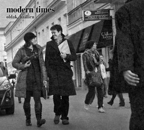 Maria Ołdak - Modern Times