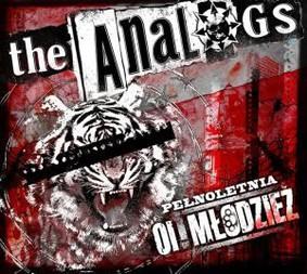 The Analogs - Pełnoletnia Oi! Młodzież