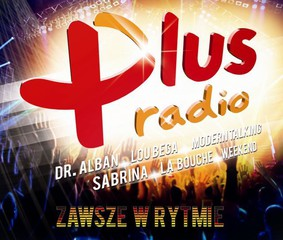 Various Artists - Radio Plus: Zawsze w rytmie