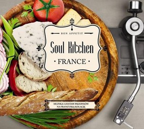 Various Artists - Soul Kitchen: France