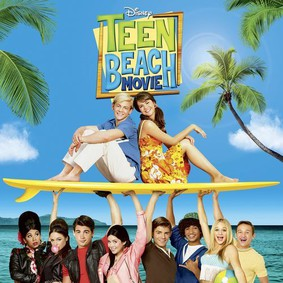 Various Artists - Teen Beach Movie