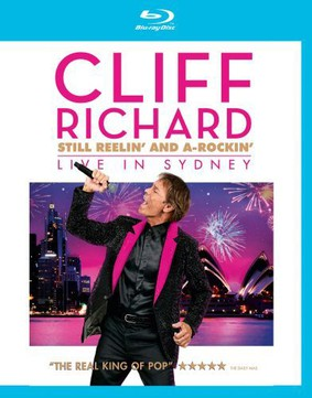 Cliff Richard - Still Reelin' And A-Rockin'. Live In Sydney [Blu-ray]