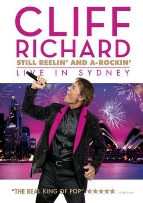 Cliff Richard - Still Reelin' And A-Rockin'. Live In Sydney [DVD]