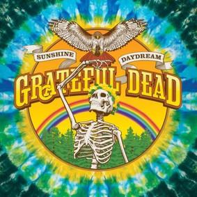 Grateful Dead - Sunshine Daydream