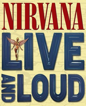 Nirvana - Live And Loud [DVD]