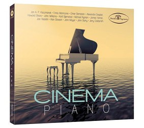 Various Artists - Cinema Piano