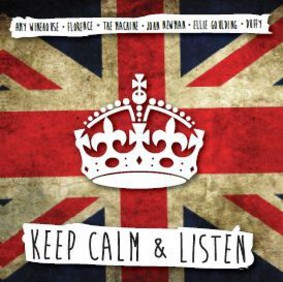 Various Artists - Keep Calm And Listen