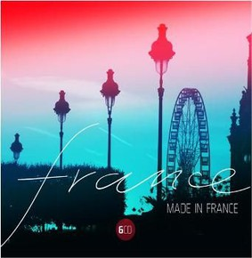 Various Artists - Made in France