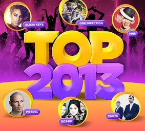 Various Artists - Top 2013