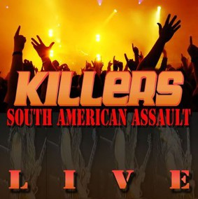 Killers - South America Assault Live
