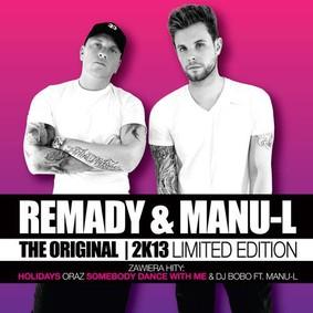 Remady, Manu-L - The Original 2k13