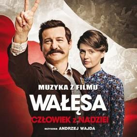 Various Artists - Wałęsa: Człowiek z Nadziei