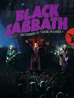 Black Sabbath - Live...Gathered In Their Masses [DVD]