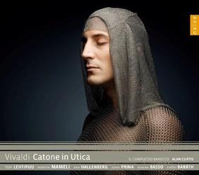 Alan Curtis - Vivaldi: Catone In Utica