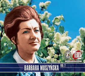 Barbara Muszyńska - Barbara Muszyńska. Volume 2