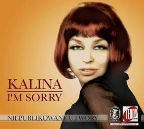 Kalina Jędrusik - I'm Sorry