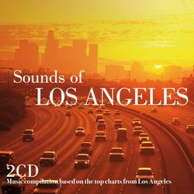 Various Artists - Sounds Of Los Angeles