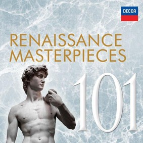 Various Artists - Reinassance Materpieces