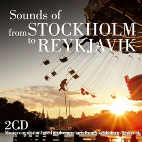 Various Artists - Sounds Of From Stockholm To Reykjavik
