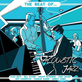 Various Artists - The Beat Of… Acoustic Jazz