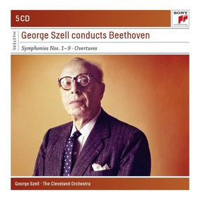 George Szell - George Szell Conducts Beethoven Symphonies & Overtures