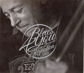 Grzegorz Kapołka Trio - Blues4You